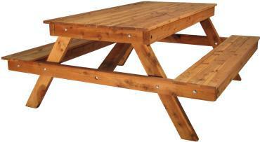 Merveilleux A Frame Picnic Table