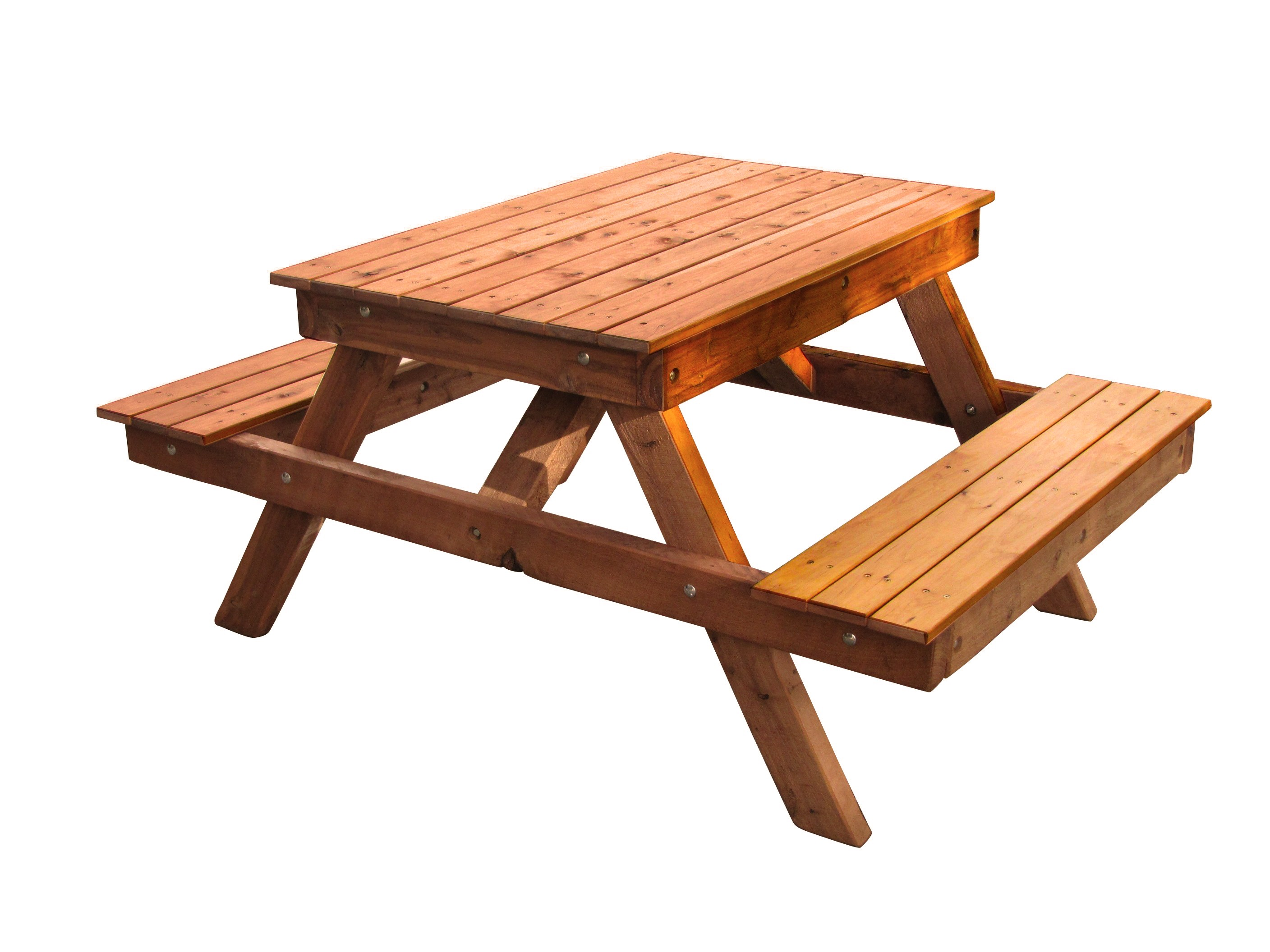 Combinations Bench Timber Furniture Outdoor Furniture