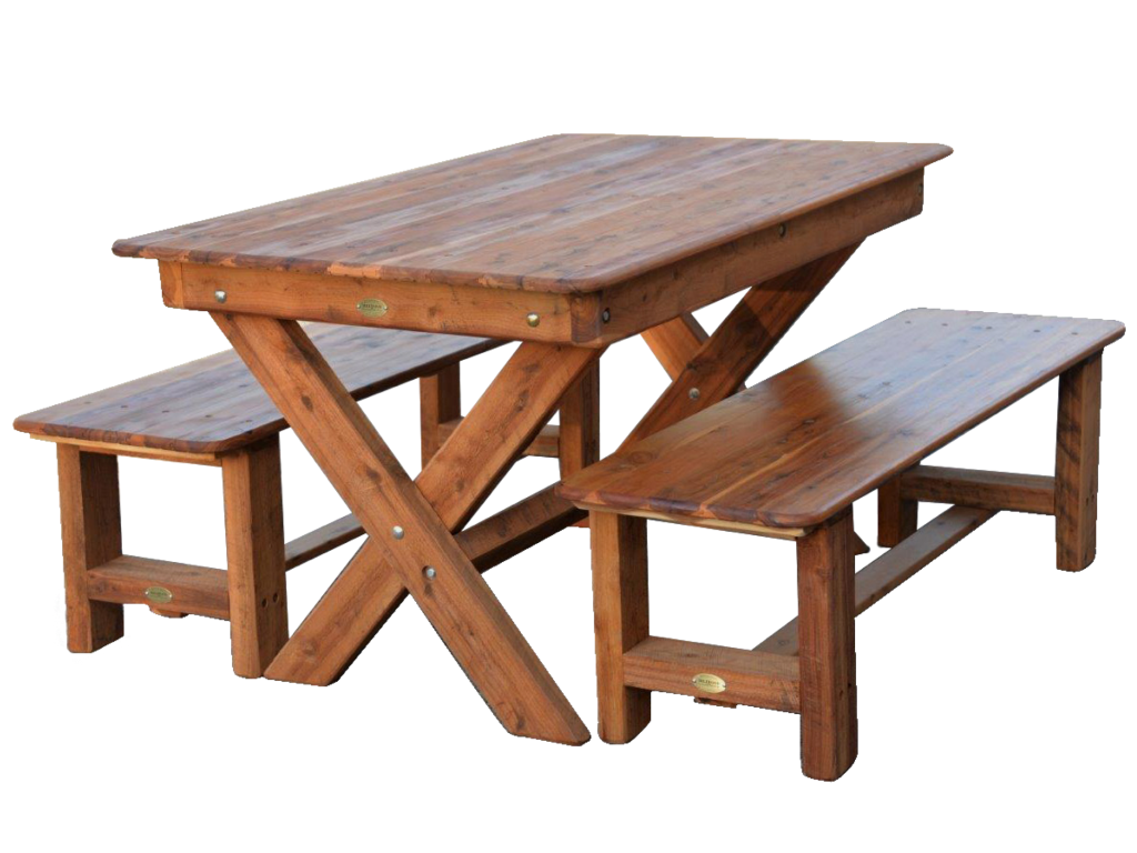 Schools bench timber furniture outdoor furniture perth for Outdoor tables and chairs for sale